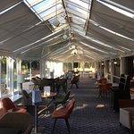 Foto de Hilton St Anne's Manor, Bracknell