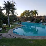 Photo de Hotel El Tapatio & Resort