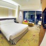Osaka Marriott Miyako Hotel Foto