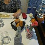 Restaurant Can Pini Foto