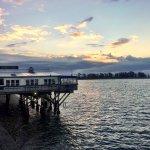 Foto de Boat Shed Cafe