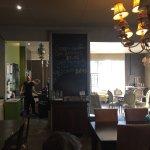 Foto de Moodi's Cafe