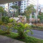 Foto de Dar es Salaam Serena Hotel