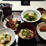 Dormy Inn Premium 京都站前照片