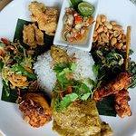 Nasi Campur Bali - Social House