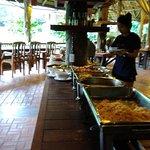 Photo de The Cliff & River Jungle Resort
