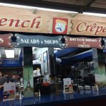 Photo of The French Crepe Company