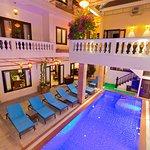 Pham Gia Boutique Villa