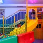 Hotel Pinzger Spielzimmer