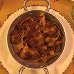 Foto de Trattoria Antichi Cancelli
