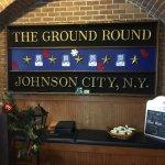 Foto de Ground Round