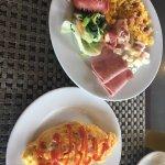 Foto de Quoc Hoa Premier Hotel & Spa