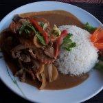 Фотография Relais Thai de Vuillonnex