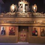 Φωτογραφία: Μουσείο Βυζαντινού Πολιτισμού