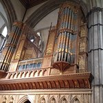 Photo of Rochester Cathedral