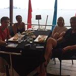 Foto de The Longtail Boat Restaurant