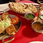 Zdjęcie Indisches Restaurant Ganesha