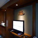 Foto de Conrad Bangkok Hotel