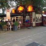 De Bier Pileran, Amsterdam