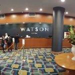 Photo de The Watson Hotel
