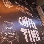 Foto de Coffee House Cafe