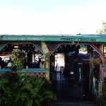 bar patio