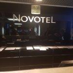 Novotel Milan Nord Ca Granda Foto