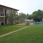 Photo de Mandara Resort