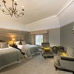 Foto de Piersland House Hotel