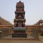Photo of Monkey Temple (Galta Ji)