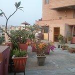 Jaipur Inn Foto
