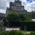 Cascade Brewery - the factory