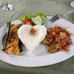 Warung Suka Sari Foto