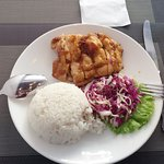 Foto van Nam Trung Modesty Restaurant