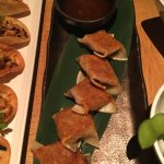 Birthday celebrations continued at Nobu, Metropolitan Hotel. Fantastic restaurant, amazing food