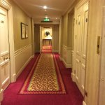 JW Marriott Grosvenor House London Photo