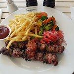 Billede af Cafesserie Mombasa