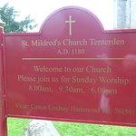 Φωτογραφία: St Mildred's Church
