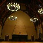 Knights Hall