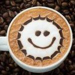 Tasty Coffee Latte