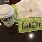 Photo de bouchon Bakery