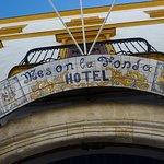 Photo of Hotel La Fonda del Califa
