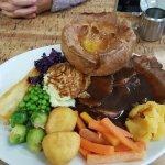 Sunday Roast at Jenny's