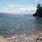 Foto di Cayenas del Mar Beach Club - Bar Restaurant