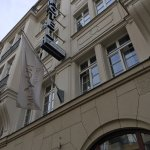 Photo de Select Hotel Berlin Checkpoint Charlie