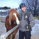 Foto de Islenski Hesturinn, The Icelandic Horse - Riding Tours
