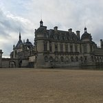 Photo de Château de Chantilly