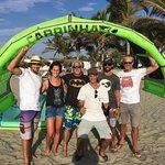Foto de Wild Kite Peru