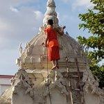 Foto de Wat Si Saket