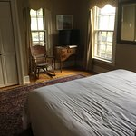 Brownell Cottage bedroom